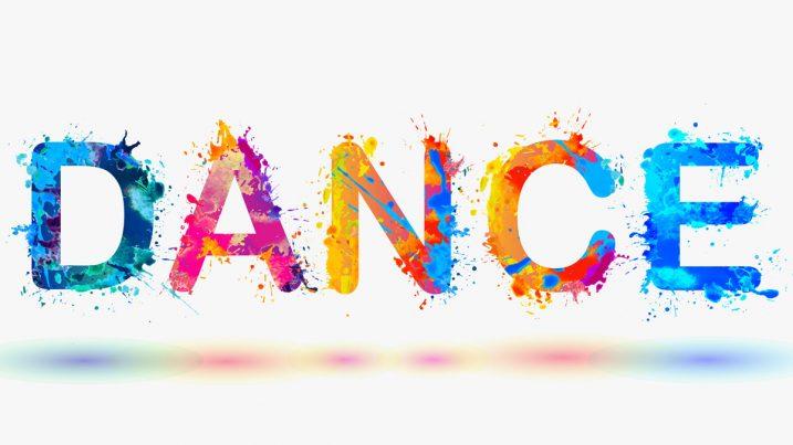 the word dance