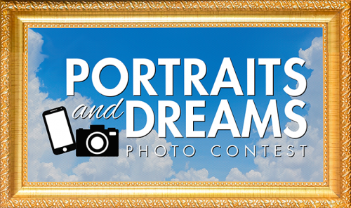 Portraits and Dreams Photo Contest