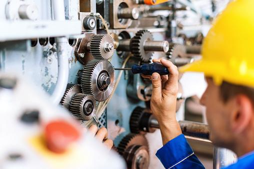 Industrial Maintenance - KET Education