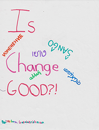 Is Change Good thumbnail