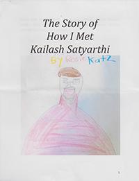 The Story of How I Met Kailash Satyrathi thumbnail