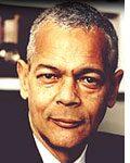 Julian Horace Bond