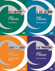 FastForward Basics course materials