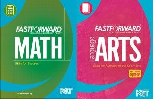 FastForward skills for Success course materials