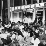 Cafeteria Sit-In