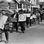 Marching for Housing