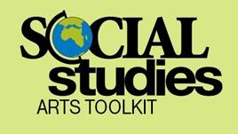 Social Studies Arts Toolkit poster image
