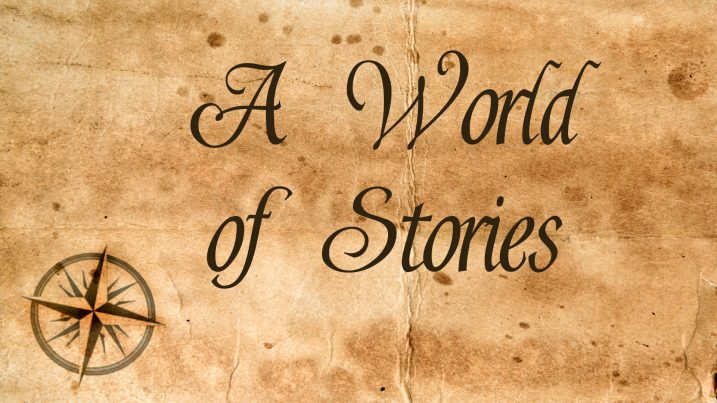 A World of Stories poster image