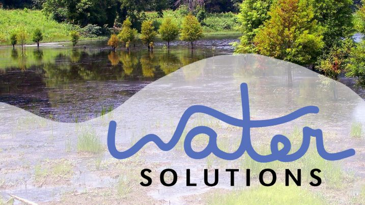 Water Solutions poster image